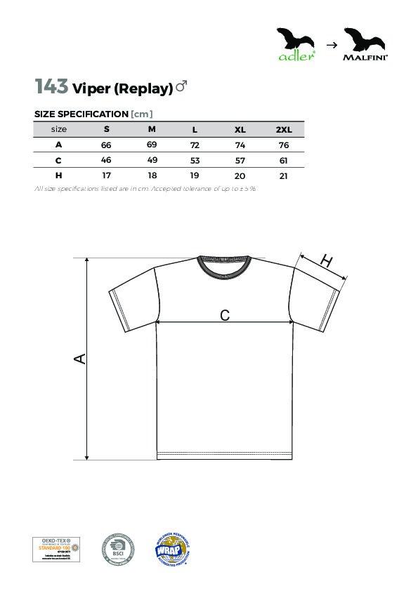 Replay/Viper