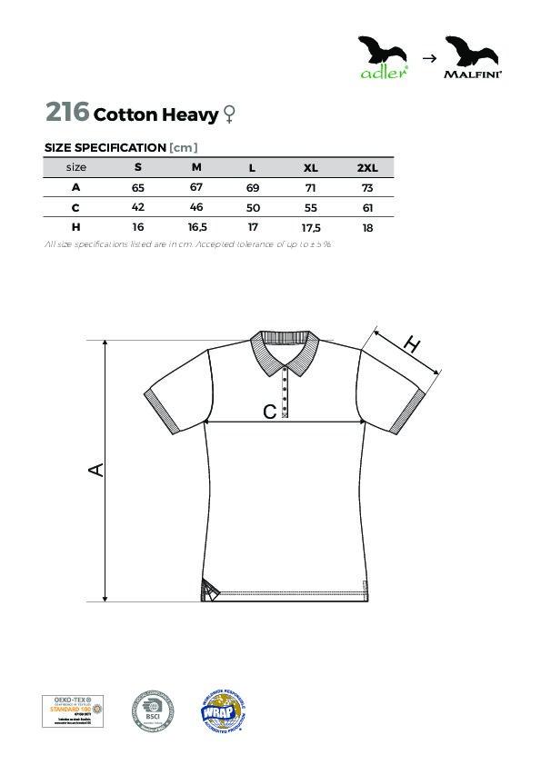 Cotton Heavy
