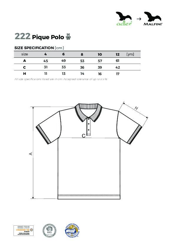 Pique Polo