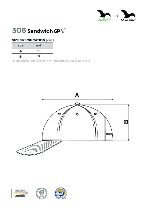 Sandwich 6P